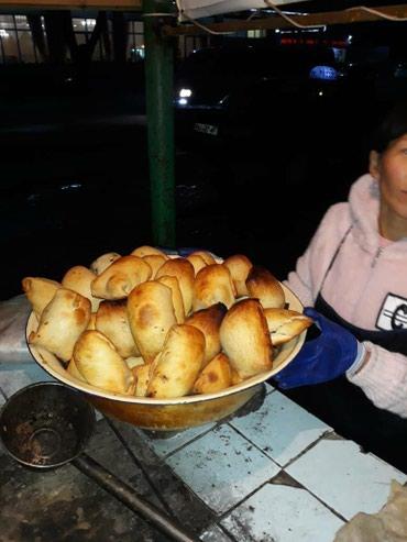 Самсышник бала керек. 800сом кунуно + штугуна в Бишкек - фото 2