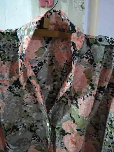 Рубашка в отличном состояние одевали несколько раз размер 50_52 цена