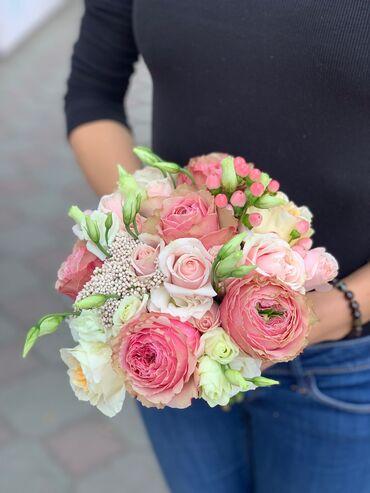термобудки продажа в Кыргызстан: Ищем флориста с опытом работы, на праздники (14 февраля и 8 марта)