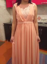 Женская одежда - Милянфан: Красивое платье. Размер М.прошу 2500.новый