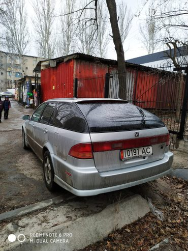 Honda Accord 2000 в Бишкек