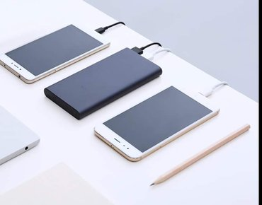 Xiaomi mi power bank ( orginal ) - Bakı