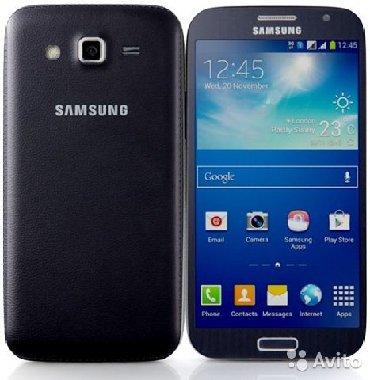 Galaxy grand 2 - Azərbaycan: İşlənmiş Samsung Galaxy Grand 2 8 GB qara