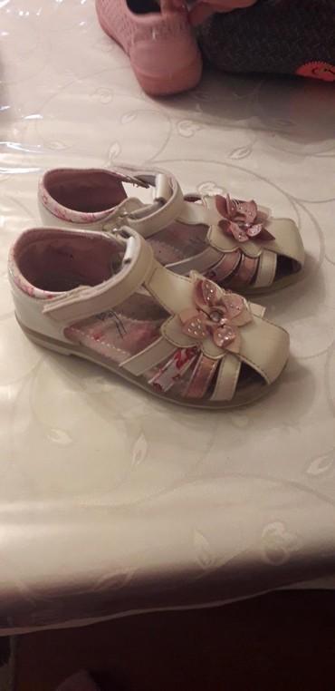 детские кроссовки 31 размера в Азербайджан: 31 razmer ayaggabi