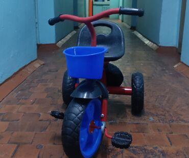 Спорт и хобби - Орто-Сай: Продаю детский велосипед новый