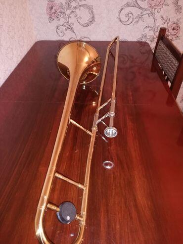 Флейты - Азербайджан: Tranbon satilir 350 manat teze kimidir