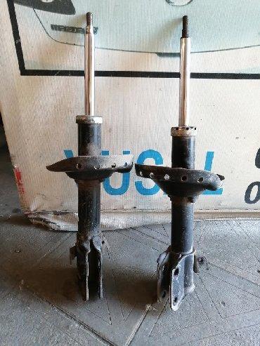 задний бампер subaru в Азербайджан: Subaru leqasi üçün mersedese yığılmış amartizator