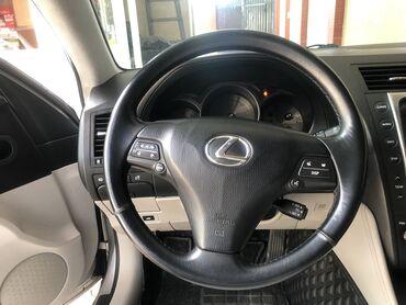 lexus px в Кыргызстан: Руль с кнопками (без подушки) на Lexus GS350, GS430, GS300