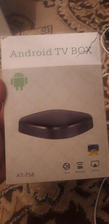 серверы 02 в Кыргызстан: Андроид приставка память маленькая 1гб. Оперативка. 8 по-моему