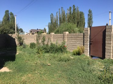 Продаю новый дом в городе Талас. Участок 6 сот. , санузел, электр. ото в Талас - фото 6