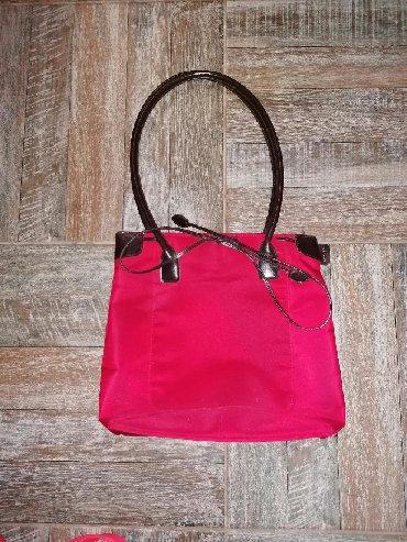 Tašne | Leskovac: Oriflame torba, kao nova