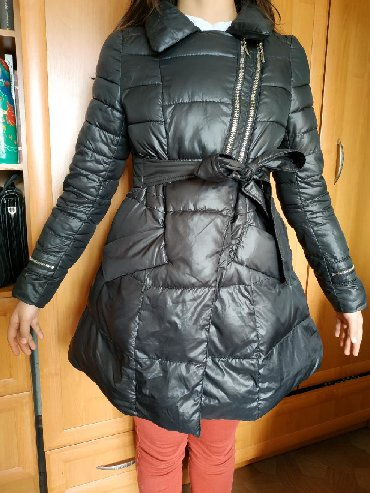 весенние куртки для девушек в Кыргызстан: Куртка для девушек, еврозима