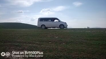 Транспорт - Кызыл-Кия: Honda Stepwgn 2 л. 2005   26022 км