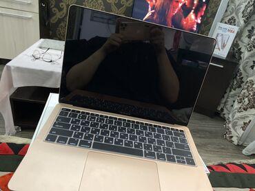 Макбук эйр 2020, 256, новый, полный комплект+чехлы, доп клавиатура, ст