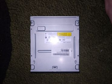 дисковод dvd rom в Кыргызстан: Продаю DVD/CD дисковод LITEON модель iHAS324-07 WU рабочий состояние