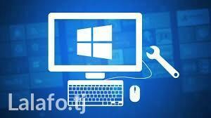 Установка Windows и СофтУстановка Windows xp, vista, 7, 8,10А также  в Султанабад
