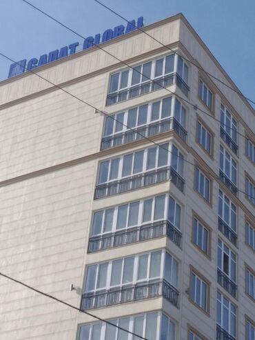 Срочно продается 3х комнатная квартира на 3м этаже в элитном доме под