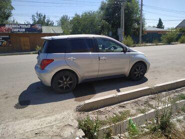 Транспорт - Тынчтык: Toyota ist 1.5 л. 2003   83000 км