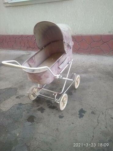 Детский мир - Ала-Тоо: Сср коляска