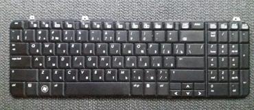 Bakı şəhərində Клавиатура для ноутбука HP Pavilion DV6 series