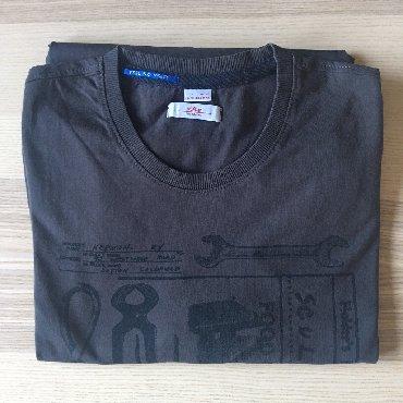 Kozni-kajis-sa-bodljama-duzine-cm - Srbija: S.Oliver muška majica sa dugim rukavima, veličina XXL   s. Oliver mušk