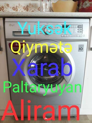 Öndən Washing Machine