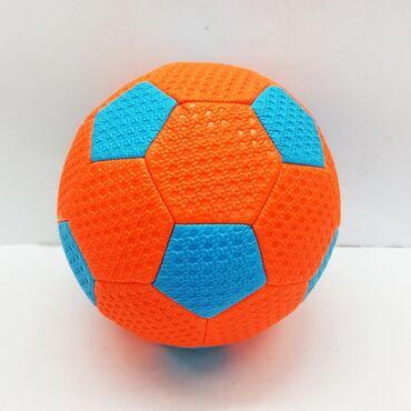 футбольные бутсы в бишкеке in Кыргызстан | БУТСЫ: Мяч футбольный.Оформлен красивыми узорами и сделан полностью из