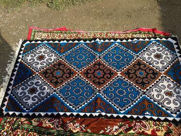 suzuki x 90 в Ак-Джол: Кыргызский национальный кавёр, очень красивый. Размер 1.94 х 0.92 м
