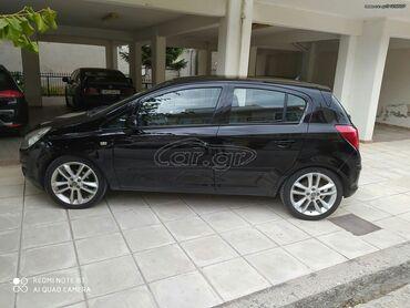 Οχήματα - Ελλαδα: Opel Corsa 1.4 l. 2007   168000 km