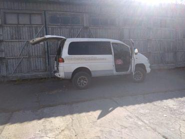 Продам Мицубиси Делика в Бишкек