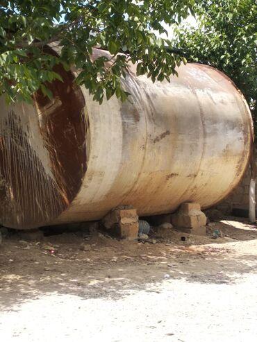 25_tonluq su çənidir çürüyü yoxdur hal hazirda istifadə olunur.Şamaxi