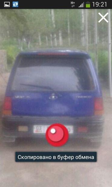 Daewoo Другая модель 1995 в Муксу
