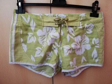Ženske kratke hlače - Lajkovac
