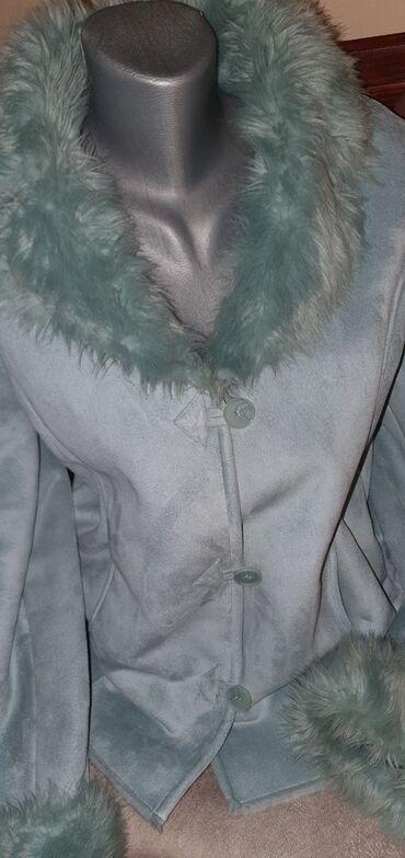 Krzneni kaputi | Valjevo: Bunda