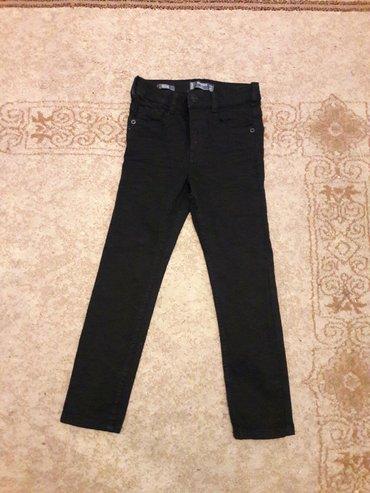 Модные джинсы- скинни Mango 5-6 лет 116 см. Новые в Бишкек