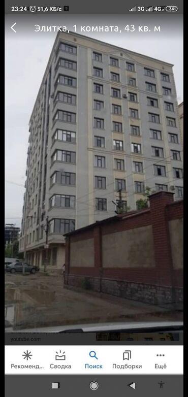 Недвижимость - Каирма: 2 комнаты, 2 кв. м, Без мебели