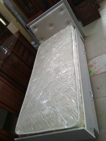 Кровать односпальный в Бишкек