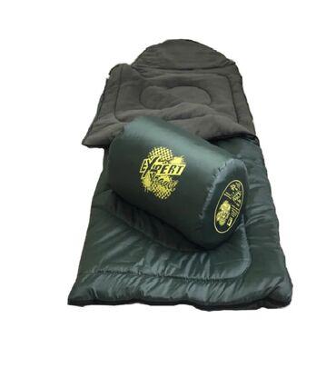 рыбалка в бишкеке пруды in Кыргызстан | ПРОДАЖА УЧАСТКОВ: Кемпинговый спальный мешок Expert до -15°С- это лучший выбор, если ср