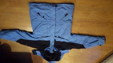 Deproc active -   jakna iz dva dela  vel. S - Prokuplje