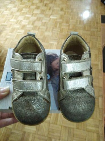 Falkoto kvalitetne cipelice br. 20 za devojčicu, dobro očuvane. - Nis