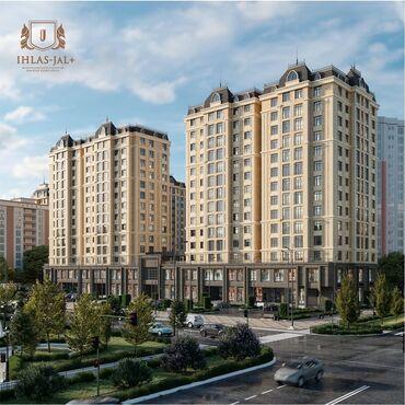 Продается квартира: Элитка, Джал, 1 комната, 42 кв. м