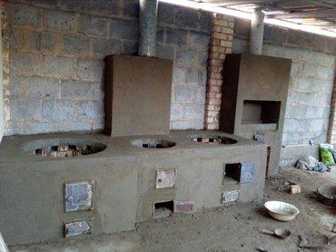 Пнчка очок барбекю контрамарка уч оборот печка салабыз в Бишкек - фото 9
