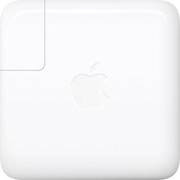 apple-macbook в Кыргызстан: Оригинальное зарядное устройство для macbook pro apple mnf72ll/a 61w