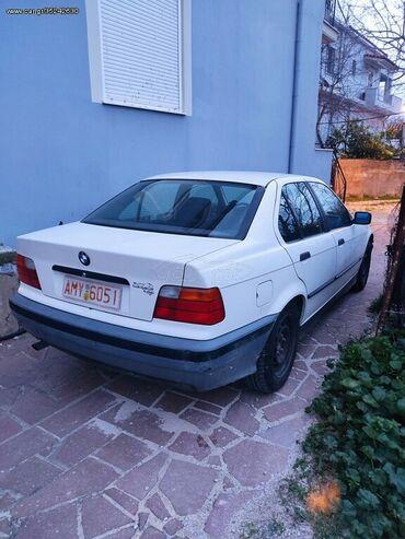 BMW 316 1.6 l. 1994 | 68500 km