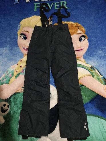 Crivit ski pantalone,vel.146/152.Sivo.dužina 95cmunutrašnja dužina