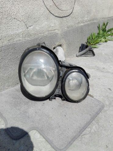 W210 КСЕНОН. ОРИГИНАЛ. СЛОМАНЫ 2 ушка. в Бишкек
