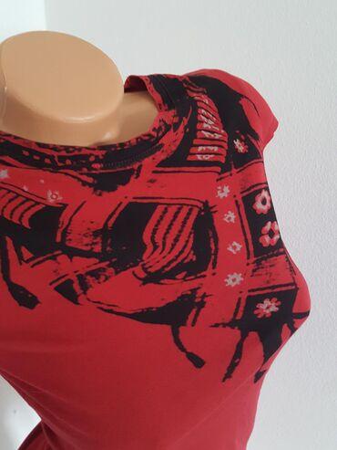 XS majica iz onostranstva pamuk