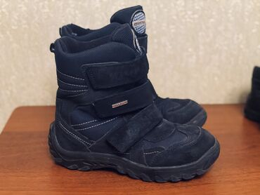 Зимняя Обувь minimen. Размер 31
