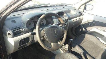 рено премиум 420 dci в Кыргызстан: Renault Symbol 2002