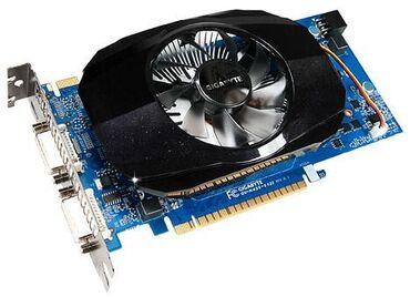 Видеокарта GTS 450 1gb 128bit GDDR3. Состояние отличное, термопасту